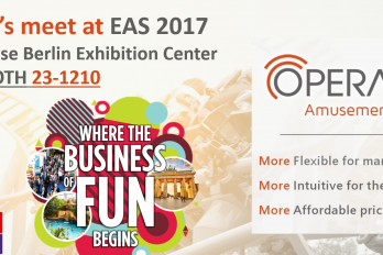 Join us at Eas 2017
