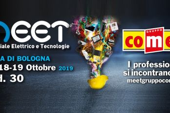 MEET 2019 - Fiera di Bologna