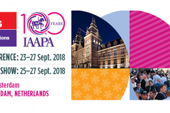 Visit us at EAS 2018 - RAI Amsterdam